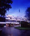 The hotel was included in the Rica chain in 1999. The capacity in 2001 was 160 well-equipped rooms and 330 beds.
