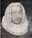 Peder Harboe Frimann (1713-1759), vicar at Selje 1745-1759. He started to write a parish report in 1746.