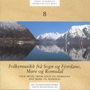 There are many recordings made by Paul Berstad both in music archives and on records. This is a record that he participated in - <i>Folkemusikk frå Sogn og Fjordane, Møre og Romsdal.</i>