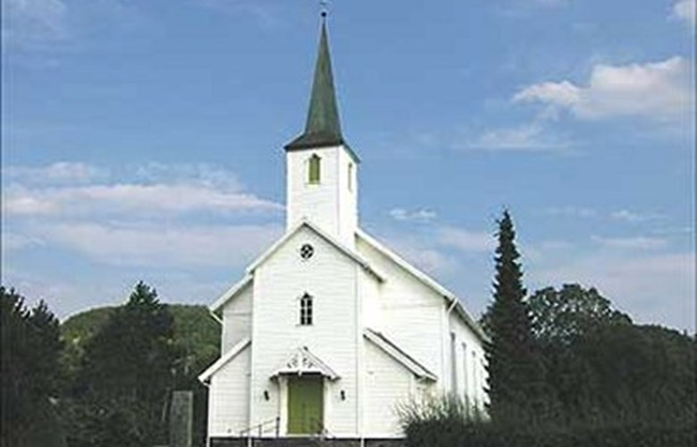 The Askvoll church is not designed by an architect, but by one of the famous men of the village, the artist Anders Askevold. The church has a simple, classical architecture. The master builder was Christian Veland from Lindås.